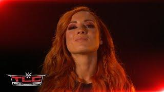 The Rock And Becky Lynch Want To Break Records In A Dream Match