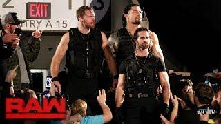 Stone Cold Says The Shield Was 'On Fire' In Original Run