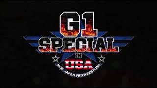 NJPW G1 Special Q&A: Kenny Omega, The Young Bucks, Cody & Brandi Rhodes, More