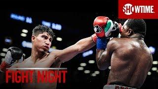 Golden Boy President Calls Out Mikey Garcia To Unify Titles With Jorge Linares