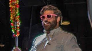 Joey Ryan Might Be Too Rated R for PG WWE
