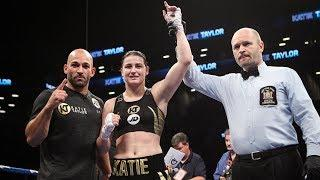 Katie Taylor, Artur Beterbiev To Defend Titles On October 6 DAZN Card