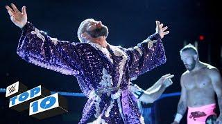 Fight-Size Wrestling Update: SmackDown Top 10, Young Bucks' Shot At GFW, Maxel Hardy In Training, Roode vs Roddy Tonight, More
