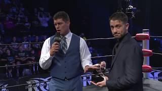 Cody Rhodes Compares His ROH And Indie Money To WWE Money