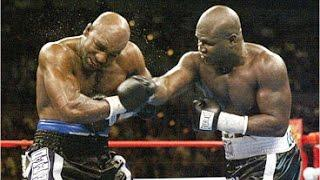 James Toney Said He Almost Punched Donald Trump: 'He's A F***ing Asshole'