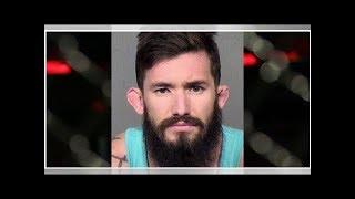 MMA Fighter Rodolfo Ramirez Pleads Guilty To Sexual Assault On College Student