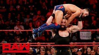 OFF-TRACK: A Full Investigation Into The Controversy Of Braun Strowman's 'Tag' Last Week