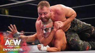 Bryce Remsburg Reveals Jon Moxley Once Talked Darby Allin Out Of A Dangerous Move