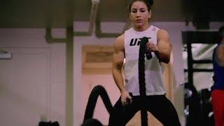 Tecia Torres Thinks She Could Be Champion Alongside Fiance Raquel Pennington In 2018
