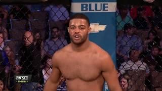 Report: Trevin Giles Faces Jun Yong Park At UFC Fight Night: Holm vs. Aldana