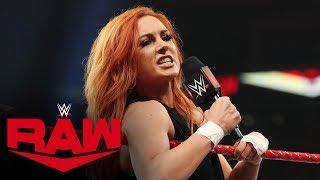 Becky Lynch Felt She Had To Win Every Twitter War