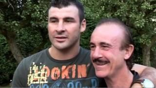 Boxing Stars React To Enzo Calzaghe's Death