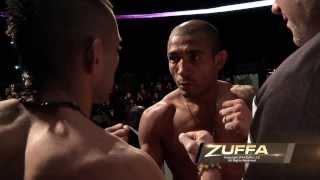 Jose Aldo vs. Ricardo Lamas II, Mike Perry, Other Big Fights Added To UFC Winnipeg