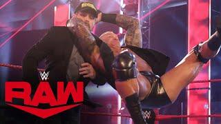 WWE Raw 8/24/20 Results: 2 Title Matches, Keith Lee Debuts & Randy Orton Goes Punt Happy
