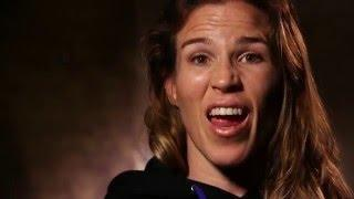 Leslie Smith Feels The UFC Wants To Get Her Out Of The Way