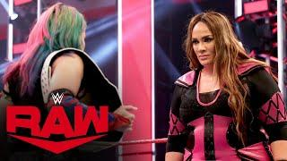 Nia Jax Feels WWE Is Due For Evolution 2, Believes Simone Johnson Can Become One Of The Greats