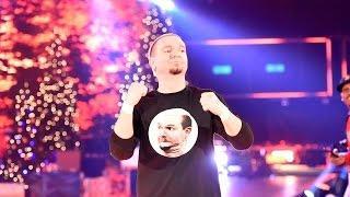 James Ellsworth Answers Eli Drake's Open Challenge At IMPACT Wrestling's Bound For Glory PPV