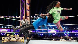 Bayley Talks Wrestling Naomi In Saudi Arabia, Says She Wants To Make Memories That Last For Fans