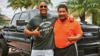 Haku Remembers Rocky Johnson Taking Him In, Loves That The Rock Remains Humble