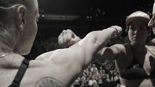 Dana White: Amanda Nunes- Valentina Shevchenko Being Targeted For UFC 215