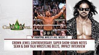 Fightful Wrestling Weekly 10/12: WWE Media, Saudi Arabia, Tom Lawlor, Jay Lethal
