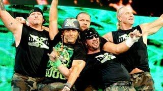 X-Pac Says Triple H & Shawn Michaels Are Good For NXT Because They Don't Get Caught Up In The Past