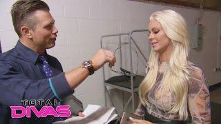The Miz Talks Going To Raw, Getting Cheered At WrestleMania