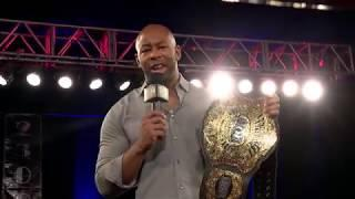Jay Lethal Discusses His Upcoming Title Defense Against Will Ospreay, And The Pressures Of Being ROH World Champion