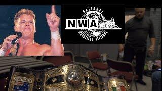 NWA Ten Pounds of Gold - Episode Eight GHOSTS OF SWANSON & RITNER