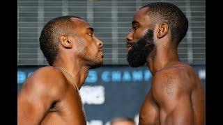 Erislandy Lara vs. Terrell Gausha Results: Chaotic Card Ends In Disappointing Main Event
