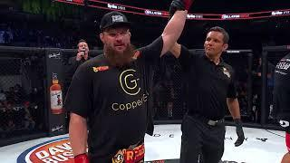 Report: Roy Nelson Faces Sergei Kharitonov At Bellator 207
