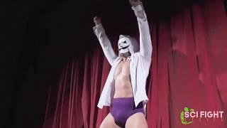 Simon Gotch Challenge Added To Next MLW Tapings
