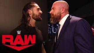 Exclusive: Seth Rollins Denies Giving Speech At WWE Talent Meeting About Crown Jewel; Who Spoke Up?