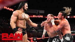 Dolph Ziggler Suggests Drew McIntyre Could Go After WWE Universal Championship