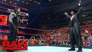Fight Size Update: The Undertaker & Roman Reigns Opening Extreme Rules, Jeff Hardy, Bayley Invites Eva Marie, More