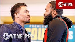 Manny Pacquiao vs. Adrien Broner Preview, Full Card, How To Watch
