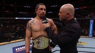 UFC 225: Whittaker vs. Romero 2 Bonus, Gate, and Attendance Information