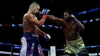 Charles Martin To Fight On Errol Spence Jr. vs. Mikey Garcia FS1 Prelims