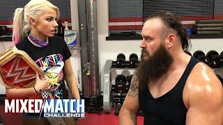Ember Moon Replaces Alexa Bliss In Mixed Match Challenge Due To Injury; Bliss Could Rejoin Team When Cleared