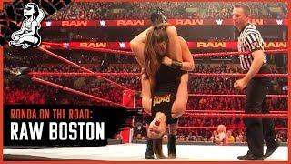 Ronda Rousey: Charlotte Flair vs. Becky Lynch 9000 Would Not Be Main Eventing WrestleMania