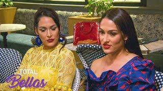 Nikki Bella Announces Her Retirement From Wrestling; Launching Podcast With Brie Bella