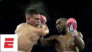 Fightful Boxing Rankings (10/18): Terence Crawford Stays Atop The Welterweight Rankings