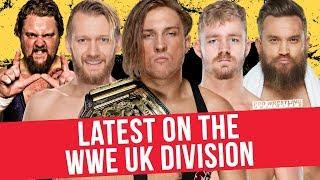 Fight Size Update: Triple H On 50 Man Royal Rumble, Zack Ryder, WWE United Kingdom Show, Eli Drake