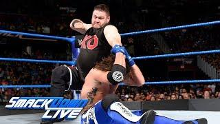 SmackDown Viewership Can't Hit 2.6 Million On 8/1 Even With Two Huge Matches
