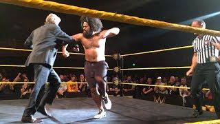 WWE/NXT Live Event Reports, Aug. 9-14: Cena Works Raw Events, Liv Morgan, Lesnar Vs. Joe, Takeover Previews, Much More!