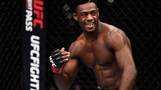 Report: Aljamain Sterling Battles Cody Stamann At UFC 228