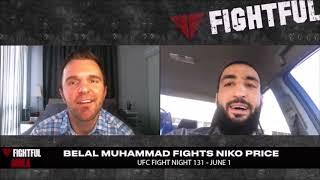Video: UFC Fighters Talk About Transitioning To WWE And Pro Wrestling #1 | FIGHTFUL MMA