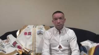 TJ Doheny Wins IBF Super Bantamweight Title With Decision Over Ryosuke Iwasa
