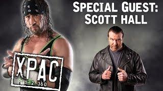 Sean Waltman Gives His Thoughts On Ricochet Signing With WWE