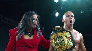 Low Ki vs. Daga Set For MLW Title Match